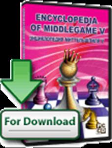 Obrázek z Encyklopedie střední hry V (Download)
