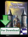 Obrázek pro výrobce Šachový průvodce pro klubové hráče (Download)