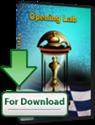 Obrázek pro výrobce Šachové zahájení - Opening Lab (Download)