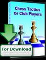 Obrázek pro výrobce Šachová taktika pro klubové hráče (ke stažení)