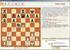 Obrázek z Šachová taktika pro klubové hráče (ke stažení)