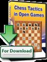 Obrázek pro výrobce Šachová taktika v Otevřených Hrách (Download)
