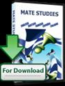 Obrázek pro výrobce Studium Matu (Download)