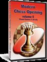 Obrázek pro výrobce Moderní Šachová zahájení 6: Zavřené Hry (1.d4 d5) (download)