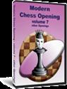 Obrázek pro výrobce Moderní Šachová Zahájení 7: Ostatní Zahájení (download)