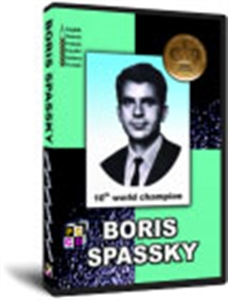 Obrázek z Play Like Spassky, 10th World Champion (download)