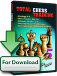 Obrázek z Total Chess Training (Download)