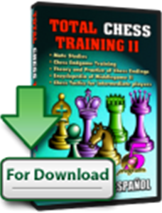 Obrázek z Total Chess Training II (Download)