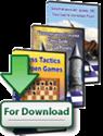 Obrázek pro výrobce Šachový tréninkový Kit (Download)