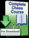 Obrázek pro výrobce Kompletní šachový kurz (Upgrade)