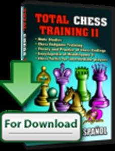 Obrázek z Total Chess Training II (upgrade to Peshk@ interface)