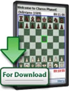 Obrázek z Chess Internet for Java