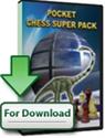 Obrázek pro výrobce Pocket Chess Super Pack