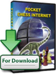 Obrázek z Pocket Chess Internet