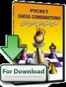 Obrázek pro výrobce Pocket Chess Combinations