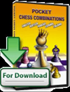 Obrázek z Pocket Chess Combinations