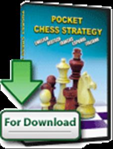 Obrázek z Pocket Chess Strategy