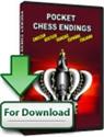 Obrázek pro výrobce Pocket Chess Endings