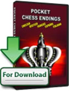 Obrázek z Pocket Chess Endings