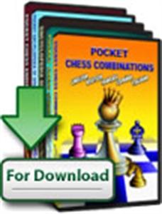 Obrázek z Pocket Chess Set