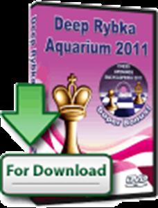 Obrázek z Deep Rybka Aquarium 2011 (Download)