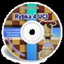 Obrázek pro výrobce Rybka 4 UCI (Download)