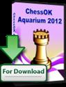 Šachy a šachové programy Rybka & Aquarium