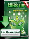 Šachy a šachové programy Chess King