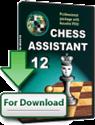 Obrázek pro výrobce Chess Assistant 12 Lite