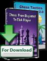 Obrázek pro výrobce Combo 1 - šachy pro začátečníky ke stažení