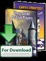 Obrázek pro výrobce Combo 4 - šachová strategie - program ke stažení