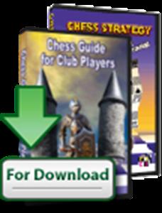 Obrázek z Combo 4 - šachová strategie - program ke stažení