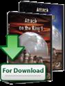 Obrázek pro výrobce Combo 7 - šachový útok: Útok na krále I a II -ke stažení