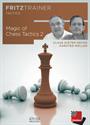 Obrázek pro výrobce Magic of Chess Tactics 2 (download)
