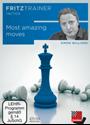 Obrázek pro výrobce Most amazing moves (download)