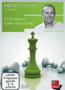 Obrázek z First steps in pawn structures - download
