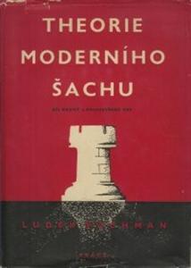 Obrázek z Theorie moderního šachu - 2 díl - polozavřené hry