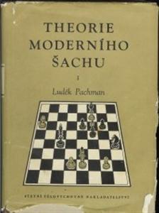 Obrázek z Theorie moderního šachu - 1 díl - otevřené hry