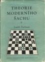 Obrázek pro výrobce Theorie moderního šachu - II díl - polozavřené hry