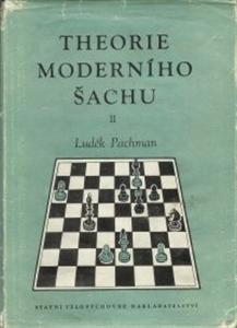 Obrázek z Theorie moderního šachu - II díl - polozavřené hry
