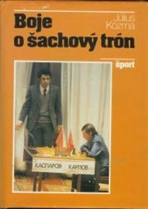 Obrázek z Boje o šachový trón