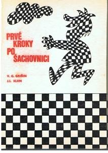 Obrázek z Prvé kroky po šachovnici