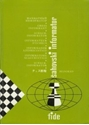 Obrázek pro výrobce Šachovski informator 43