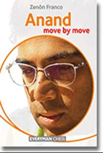 Obrázek z Anand: Move by Move