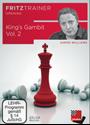 Obrázek pro výrobce King's Gambit Vol.2 (download)