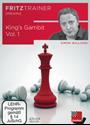 Obrázek pro výrobce King's Gambit Vol.1 (download)