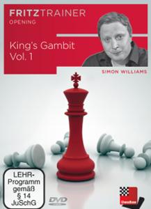 Obrázek z King's Gambit Vol.1 (download)