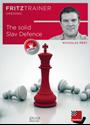 Obrázek pro výrobce The solid Slav Defence (download)