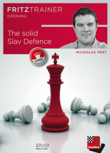 Obrázek z The solid Slav Defence (download)