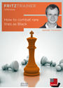 Obrázek pro výrobce How to combat rare lines as Black (download)